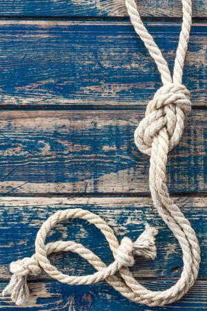 nautical: Marine knot