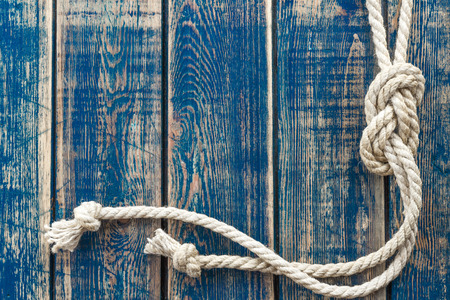Marine knoop