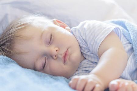 baby sleep: Baby sleeping