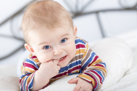 Baby Boy  Banque d'images - 40867047