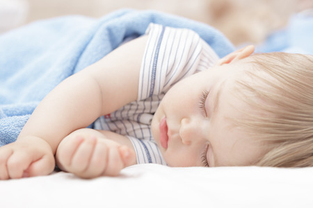 sleep baby: Baby sleeping