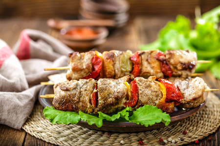 kabob: kebab