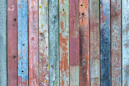 Wooden background Imagens