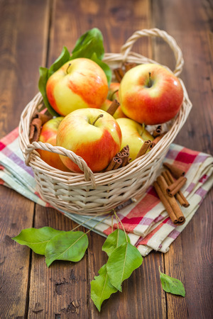 manzanas: manzanas