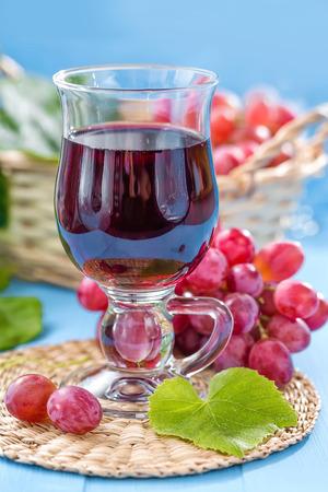 degustation: wine