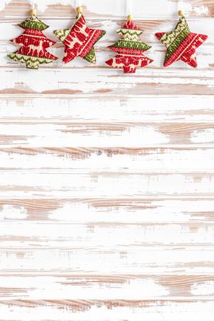 Weihnachtsschmuck Standard-Bild - 45634512