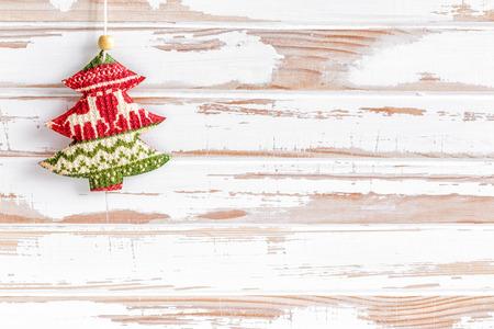 natale: decorazioni natalizie