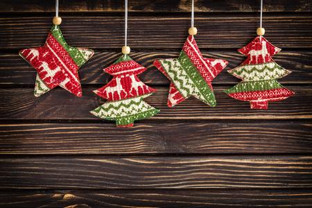 christmas decoration Фото со стока - 45634664