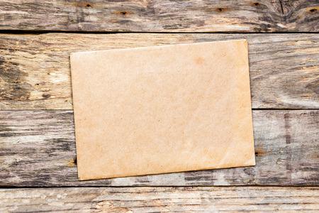 envelopes: letter
