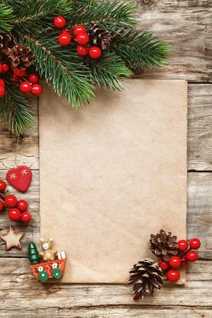 letter to santa Фото со стока - 47057998