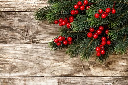 christmas symbols: christmas background