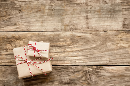 package: christmas gifts