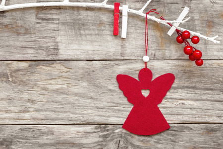 holiday ornament: christmas decorations