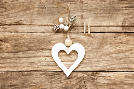 el coraz�n de san valent�n: valentine heart card