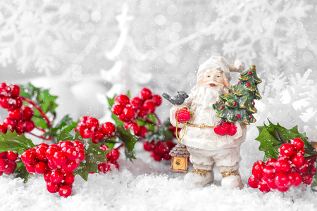 navidad: christmas decoration