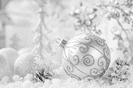 decoration: christmas decoration