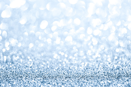 lillac: Christmas sparkling background Stock Photo