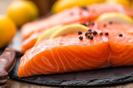 salmons: salmon
