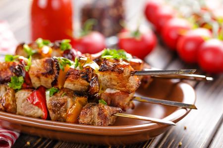 kebab Фото со стока - 52466860