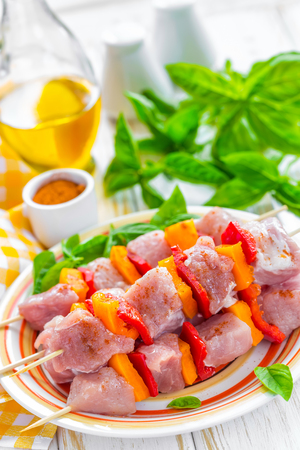 raw: kebab