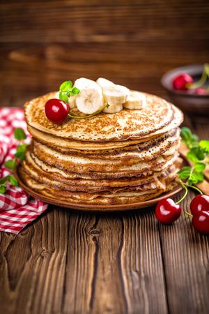 pancakes: pancakes