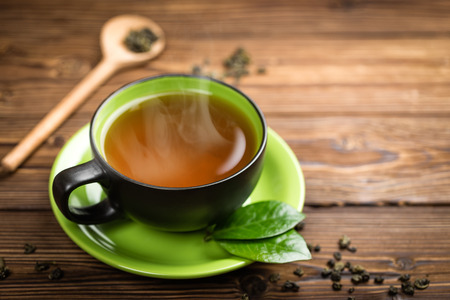 tea Banque d'images