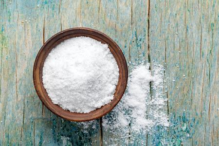 salt Фото со стока - 53694416