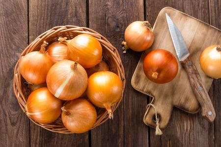 onion Фото со стока - 57370208