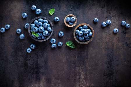blueberries: blueberry