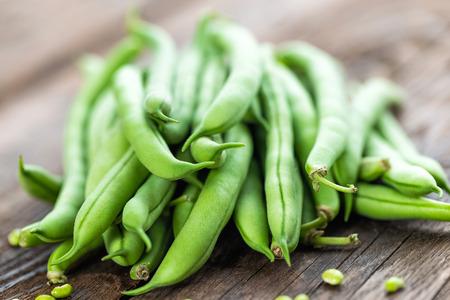 judia verde: ejotes