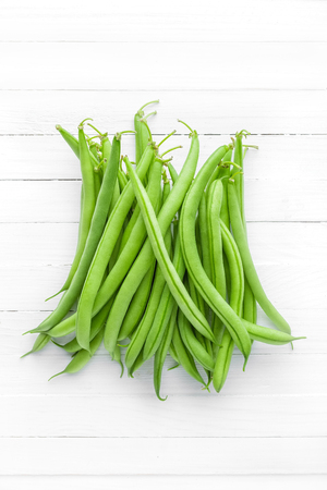 french bean: green beans