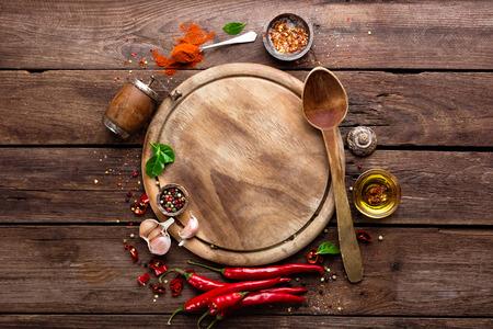 fondo culinario