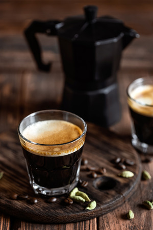 espresso: coffee