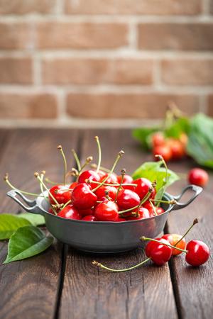 gean: Sweet cherry