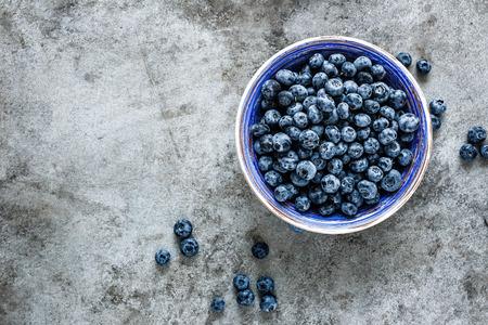 Blueberry Zdjęcie Seryjne