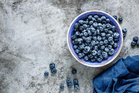 Blueberry Zdjęcie Seryjne - 82939061