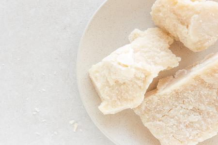 Parmesan cheese Stok Fotoğraf