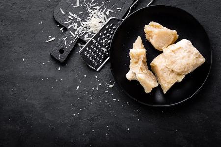 파르 메산 치즈 스톡 콘텐츠 - 95280212