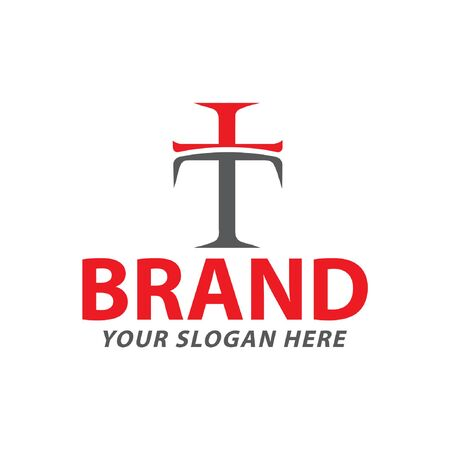 creative red cross logo design, vector Logo