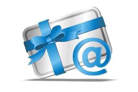 ecard: scheda elettronica e-card