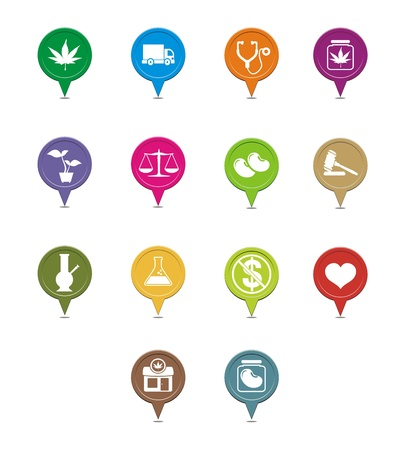 yelp: medical marijuana pointer