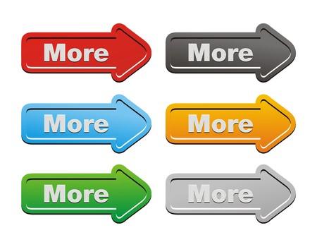 continue: more - arrow buttons