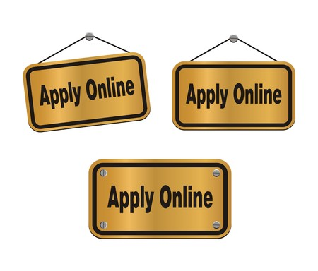 apply: apply online - bronze signs
