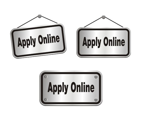 became: apply online - silver signs