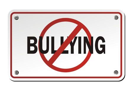 maltrato infantil: se�ales de stop bullying