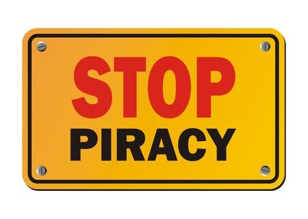 originator: stop piracy