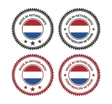 made in netherlands: made in netherlands