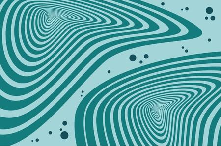 psychiatrist: abstract pattern