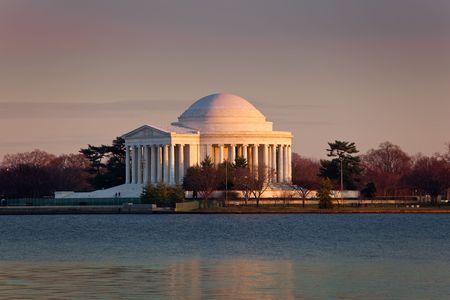 jefferson: Jefferson Memorial