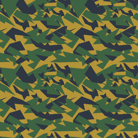 camoflage: Seamless military camouflage texture. Military background. military texture for textile.